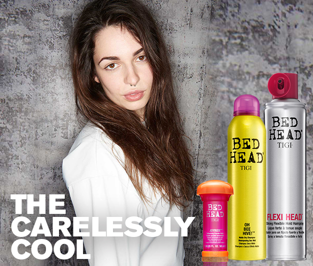 BedHead_StyleSelector_CarelesslyCool