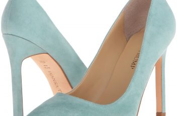 Ivanka Trump Carra Dark Mint