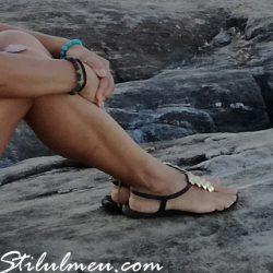 Sandale de plaja Ipanema, o alegere inspirata pentru vacanta!
