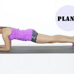 28 de zile pt a-ti transforma radical corpul cu un exercitiu de cateva minute!