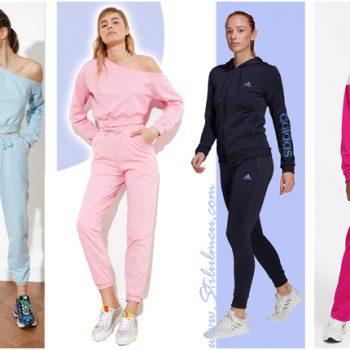 Modele de treninguri de dama la moda anul acesta