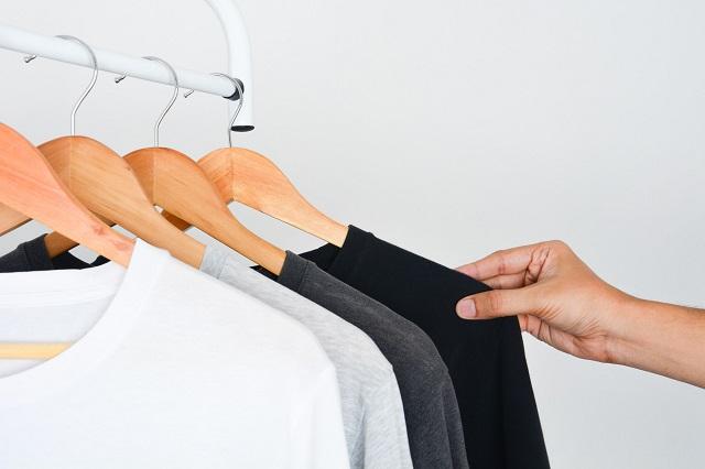 Ce spun culorile garderobei tale despre tine?